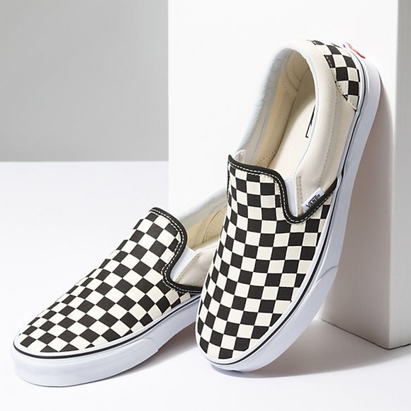 New Vans Primary Check Old Skool Checkerboard Pack Blue Mens Chex Shoes | eBay